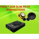 PAKET SUB SLIM AKTIF DOMINATIONS